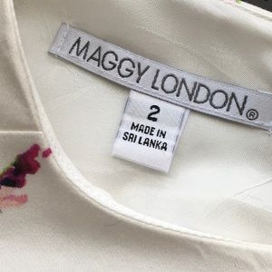 Maggy London Dresses - Maggy London Dress | Fit and Flare